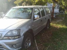 Купить Dadi авто бу в Украине - купить на Автобазаре