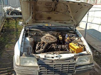 Продажа б/у Opel Kadett 1986 года - купить на Автобазаре