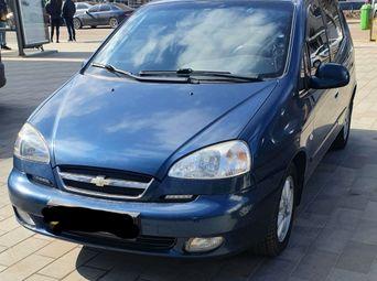 Продажа б/у Chevrolet Tacuma Механика 2007 года - купить на Автобазаре