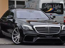 Продаж вживаних Mercedes-Benz - купити на Автобазарі