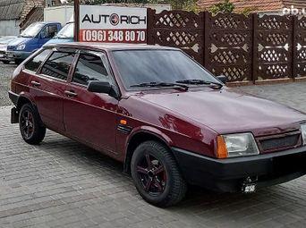 Автомобиль бензин ВАЗ 21099 2009 года б/у в Николаеве - купить на Автобазаре