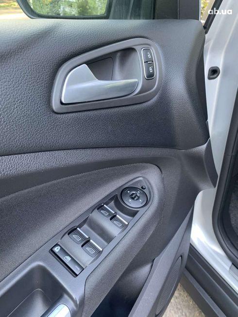 Ford C-Max 2015 серый - фото 18