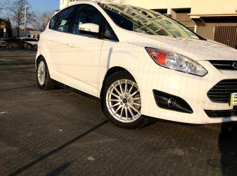 Продажа б/у Ford C-Max - купить на Автобазаре