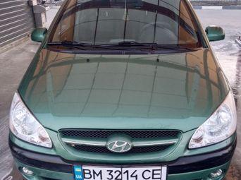 Авто Хетчбэк 2006 года б/у в Сумах - купить на Автобазаре
