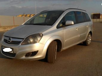 Продажа Opel б/у 2012 года - купить на Автобазаре