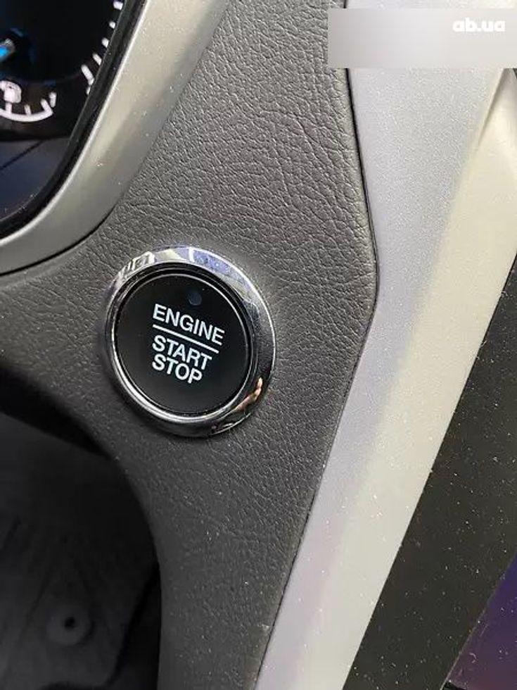 Ford Mondeo 2019 белый - фото 8