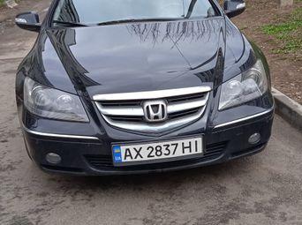 Авто Седан 2007 года б/у в Харькове - купить на Автобазаре