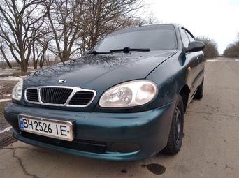 Автомобиль бензин Дэу Lanos 2006 года б/у - купить на Автобазаре