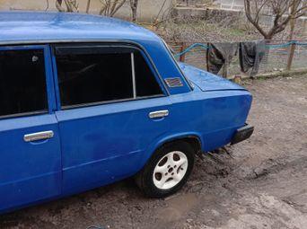Продажа б/у ВАЗ 2101 Механика - купить на Автобазаре