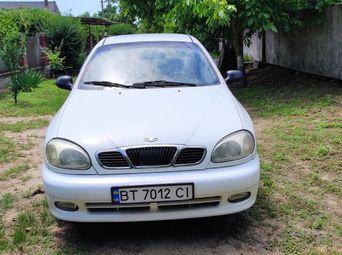 Продажа Daewoo б/у 2002 года - купить на Автобазаре