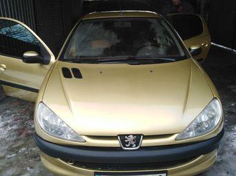 Продажа б/у авто 2002 года - купить на Автобазаре