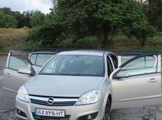 Продажа б/у Opel Astra в Харьковской области - купить на Автобазаре