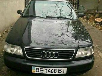 Продажа б/у Audi A6 в Николаевской области - купить на Автобазаре