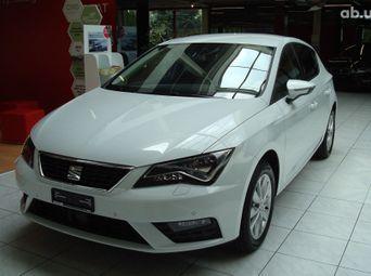 Купить SEAT Leon 2020 бу в Киеве - купить на Автобазаре