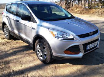 Продажа б/у Ford Escape Автомат 2014 года - купить на Автобазаре