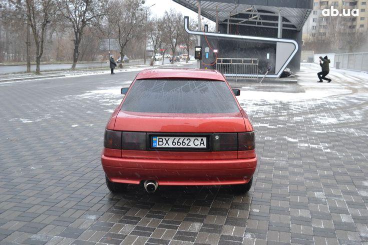 Audi 80 1987 - фото 10