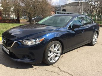 Продажа Mazda б/у 2016 года - купить на Автобазаре