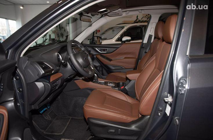 Subaru Forester 2020 - фото 10
