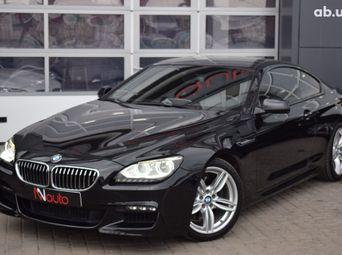 Продажа б/у купе BMW 6 серия - купить на Автобазаре