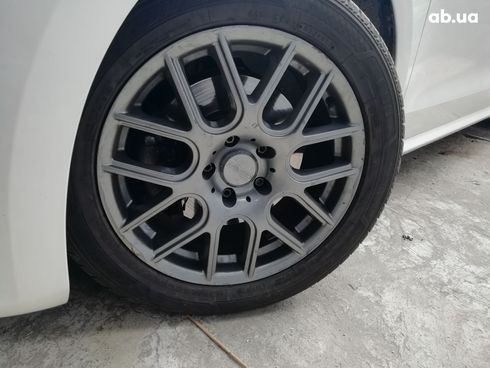 Volkswagen Passat 2014 белый - фото 12