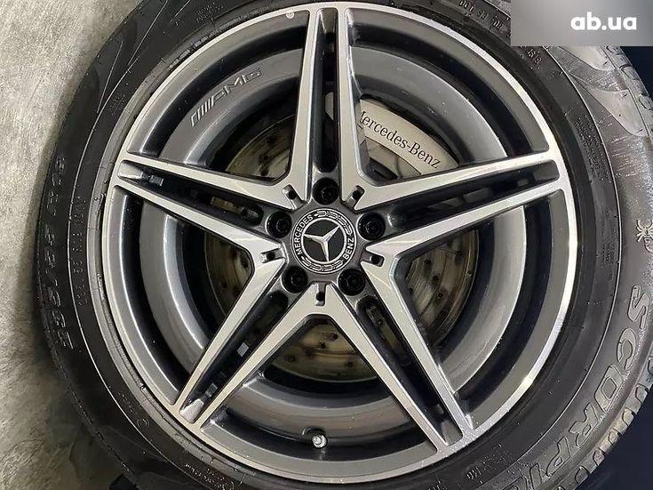 Mercedes-Benz EQC-Класс 2020 черный - фото 14