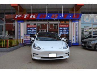 Продажа Tesla б/у - купить на Автобазаре