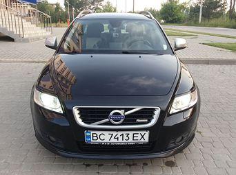 Продажа б/у Volvo V50 - купить на Автобазаре
