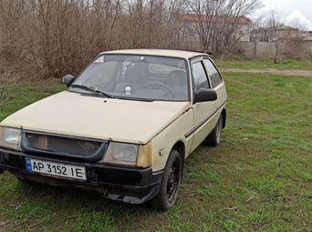 Продажа ЗАЗ б/у 1990 года - купить на Автобазаре