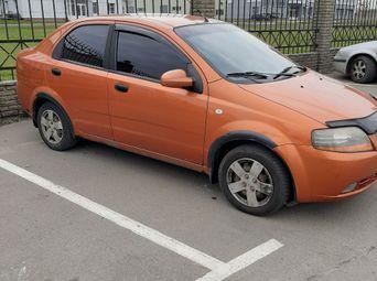 Продажа Chevrolet б/у 2006 года в Киеве - купить на Автобазаре