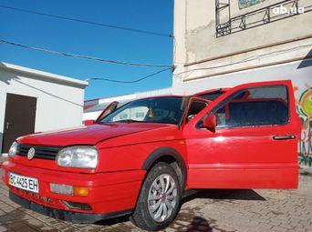Продажа б/у Volkswagen Golf Механика 1996 года - купить на Автобазаре