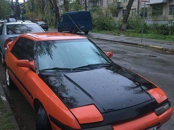 Бензиновые авто 1989 года б/у в Киевской области - купить на Автобазаре