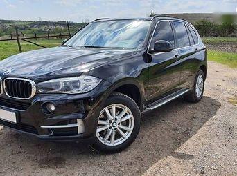 Продажа б/у BMW X5 - купить на Автобазаре