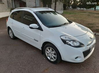 Продажа б/у Renault Clio - купить на Автобазаре
