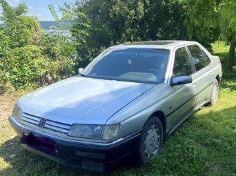 Продажа Peugeot б/у 1991 года - купить на Автобазаре