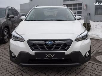 Автомобиль бензин Субару XV 2020 года б/у - купить на Автобазаре