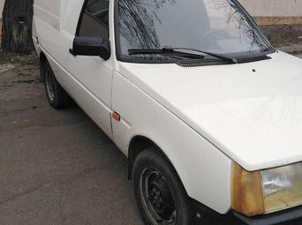 Продажа б/у пикап ЗАЗ 110557 пикап - купить на Автобазаре
