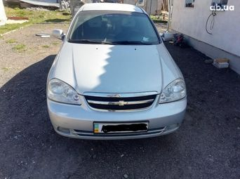 Продажа Chevrolet б/у 2007 года в Днепре - купить на Автобазаре