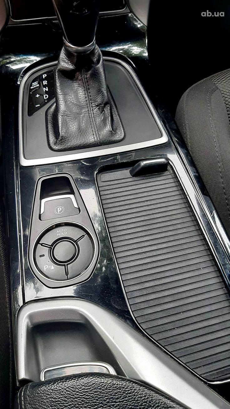 Hyundai i40 2011 - фото 8