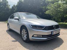 Продажа б/у Volkswagen Passat в Львовской области - купить на Автобазаре
