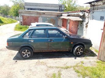Продажа б/у ВАЗ 21099 - купить на Автобазаре