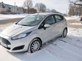 Продажа Ford б/у в Полтавской области - купить на Автобазаре