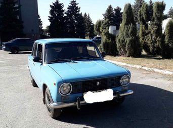 Продажа б/у ВАЗ 2101 1973 года в Днепре - купить на Автобазаре