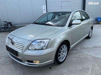 Продажа б/у Toyota Avensis 2005 года - купить на Автобазаре