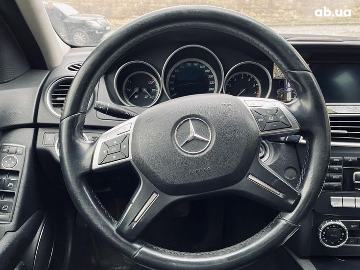 Mercedes-Benz C-Класс 2011 - фото 11