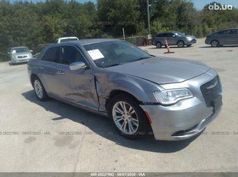 Продажа Chrysler б/у - купить на Автобазаре