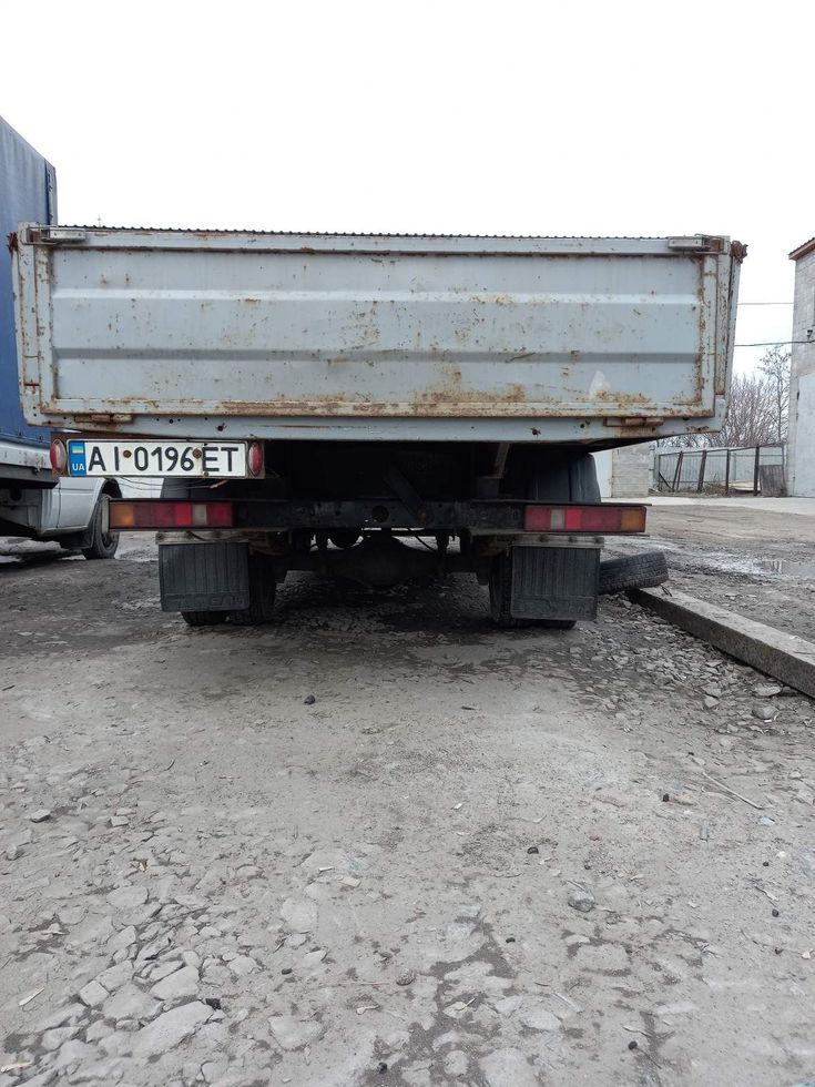 ГАЗ 3302 2004 - фото 2