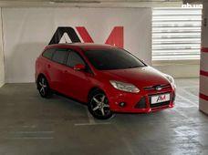 Продажа б/у Ford Focus в Одессе - купить на Автобазаре