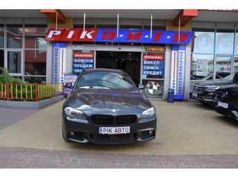 Продажа б/у BMW 5 серия 2012 года - купить на Автобазаре