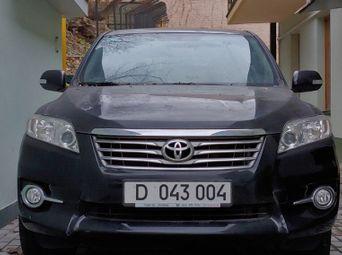 Продажа Toyota б/у 2012 года - купить на Автобазаре