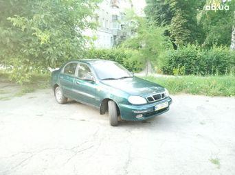 Продажа Daewoo б/у 2006 года в Полтаве - купить на Автобазаре